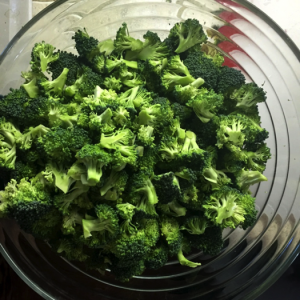8 Panic Picnic broccoli