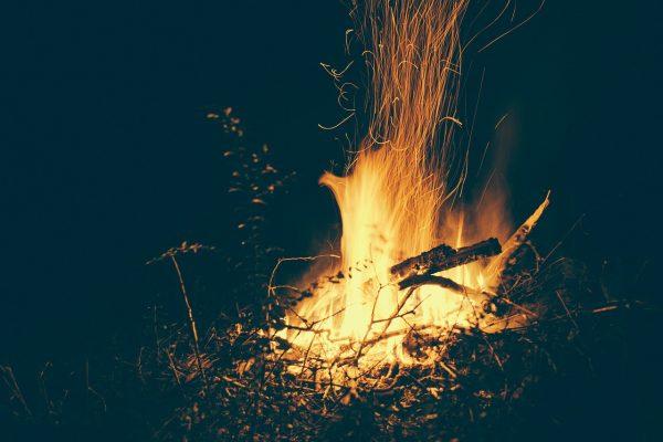 Backyard Camping_Fire