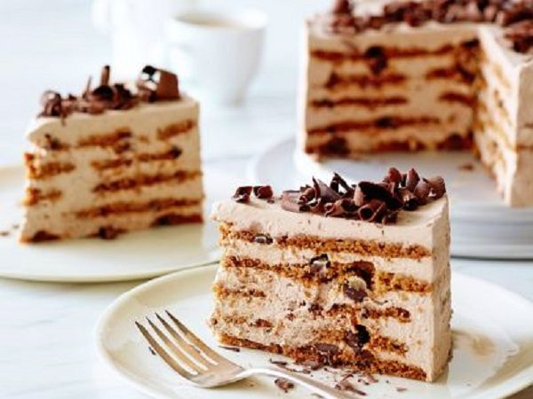 Mocha-Chocolate-Icebox-Cake