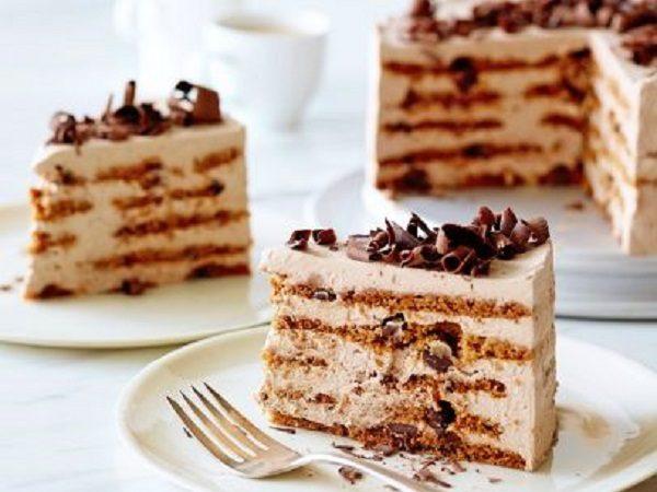 Mocha Chocolate Cake Ina Garten