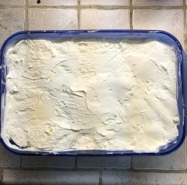 5. CK - Ice Cream Celebration Cake