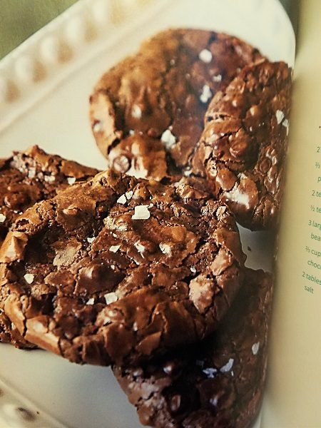 Cookbook Cookies