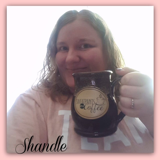 Shandle - Coffee Cup Selfie