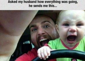 babydriver
