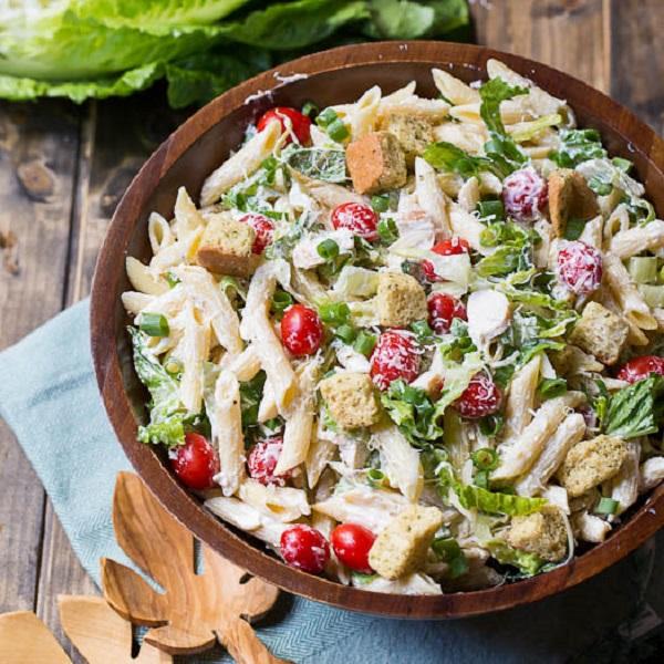 7 Fresh Summer Salads