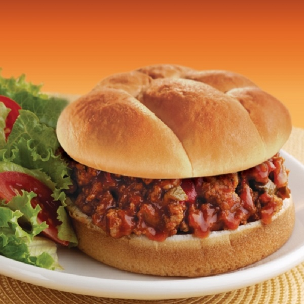 how to make good sloppy joes with manwich