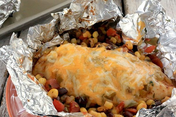southwest-chicken-foil-packet-everydaydishes_com-H