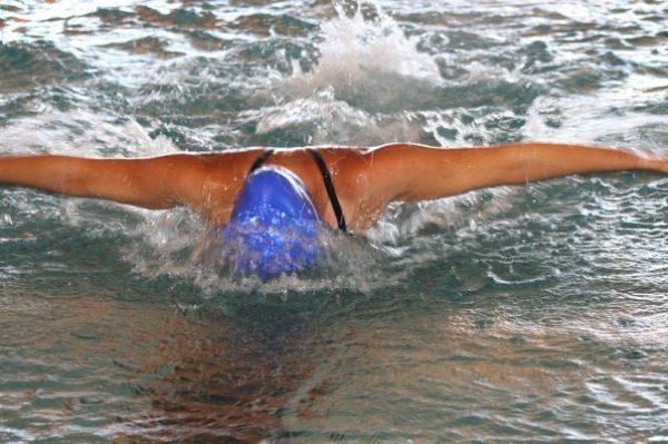 Charlotte Swimming