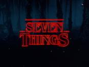 Seven Things FI