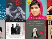 Women Memoirs Feature