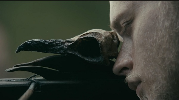 Who is Erlendur's spy in Ragnar's camp?