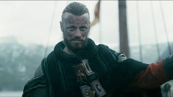 Why does Harald Finehair say he wants to be King of all Norway?