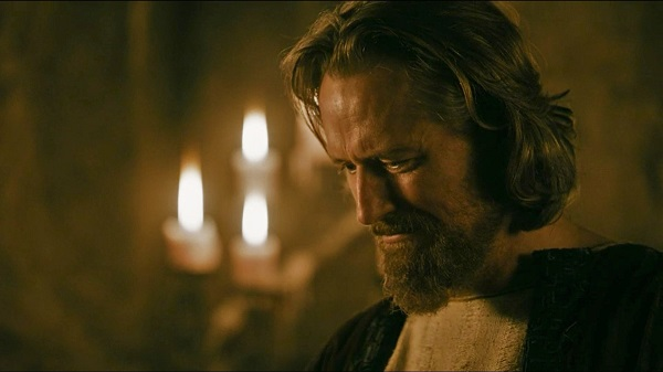 What did Athelstan's ghost say to King Ecbert?
