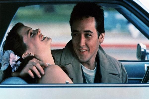 Pick an 80's teen romance couple: