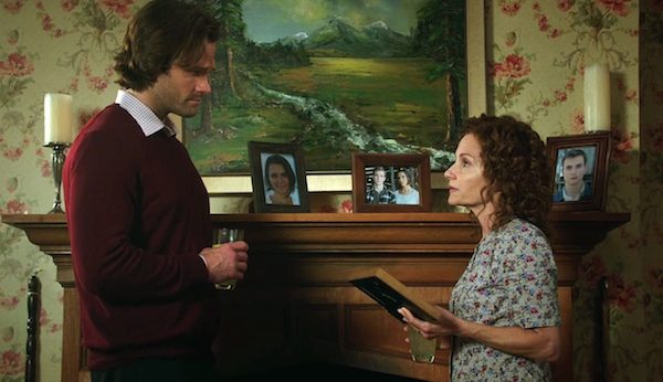 Supernatural Season 12 Episode 9