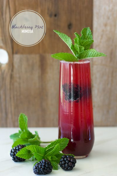 blackberry-mint-mimosa