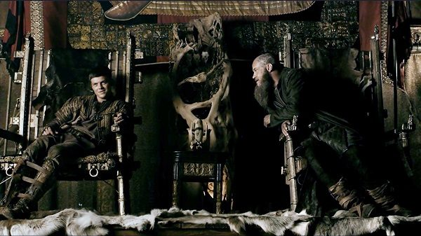 8-throne