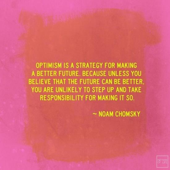 Photo 6. S&C Human Rights Day Noam Chomsky optimism