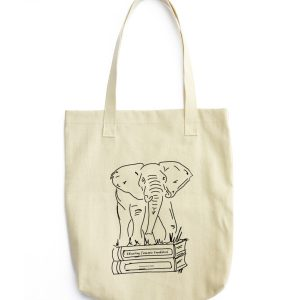 Educating Tanzania Foundation Tote bag
