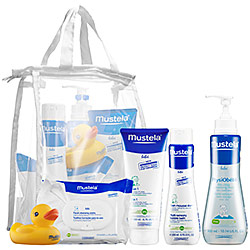 Mustala Bebe Bath Time Bubbles Set