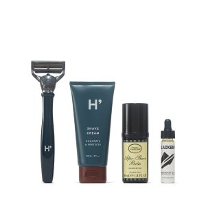 H' The Smoother Shave Kit