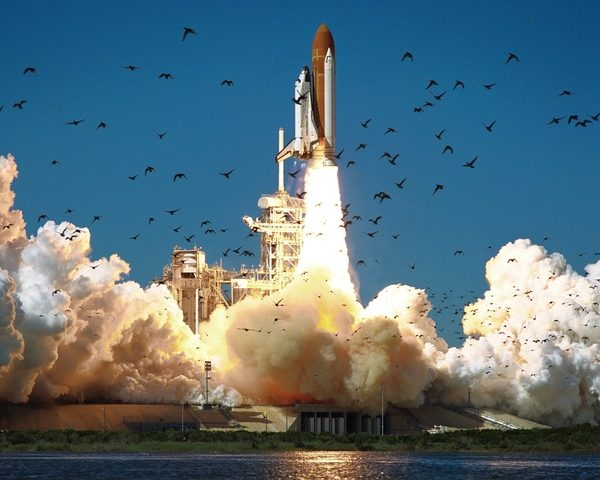 Sample Essay on Space Shuttle Challenger
