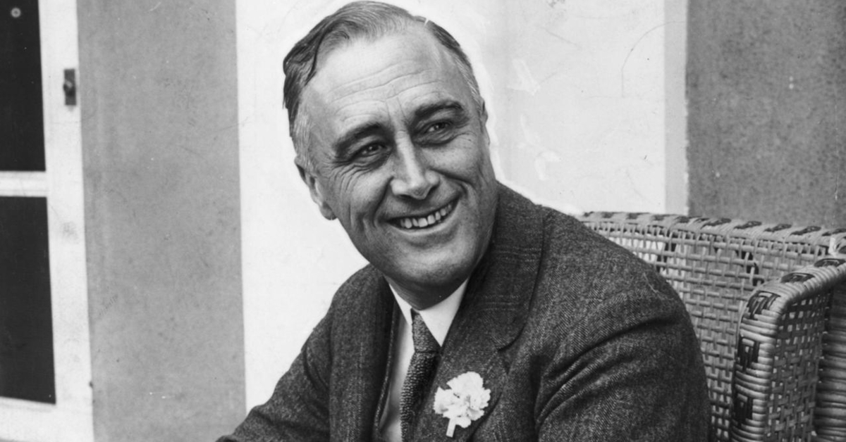 the legacy of fdr essay Fdr's statements on social  the social security board recommended that the old-age insurance system be extended to cover employees in.