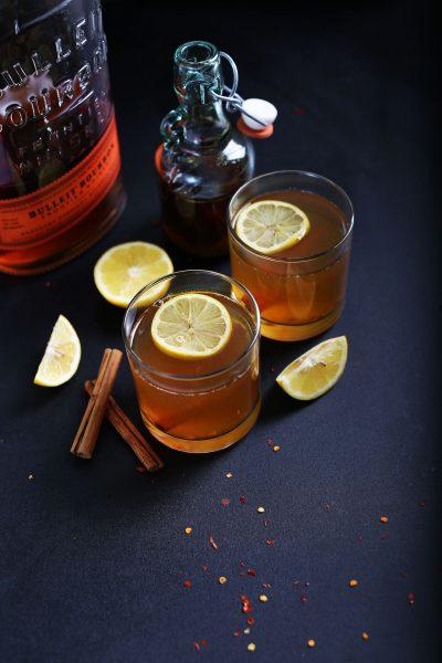 Cocktail Corner | 7 Cozy Hot Toddy Recipes