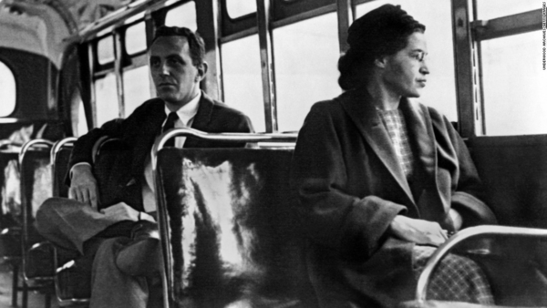 Photo 3. S&C Rosa Parks bus integrated