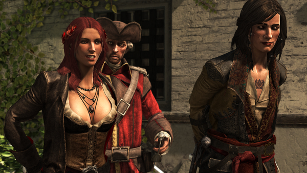 Photo 4 Sc Anne Bonny Arrested Assassins Creed
