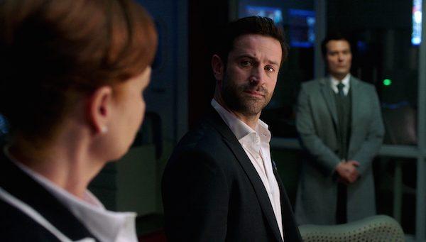 "Sweatpants & TV | Supernatural, Season 12, Episode 17: ""The British"