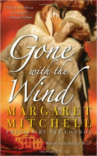 Gone with the Wind by Margaret Mitchell