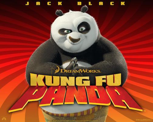 4 – Kung Fu