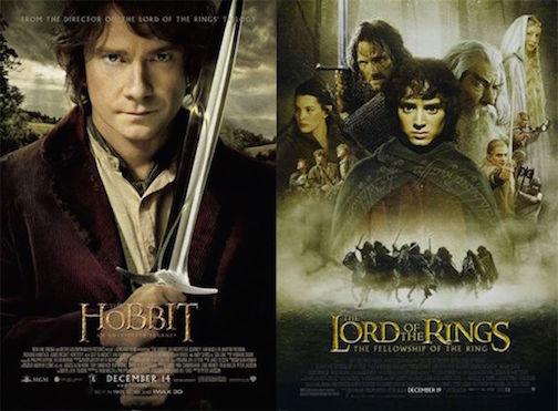 6 – Hobbit
