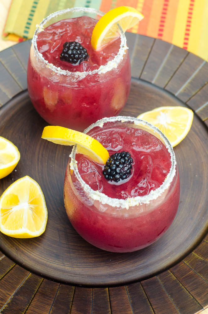 Photo 8 – Blackberry-Lemonade-Margarita