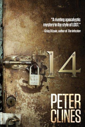 Shelf Awareness 3 – 14 by Peter Clines