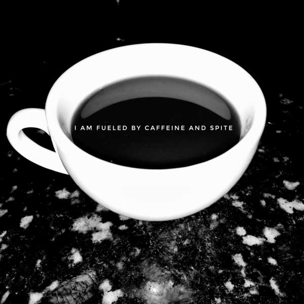 Caffeine and Spite