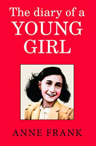 Diary of Anne Frank banned book