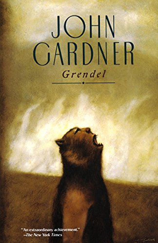 the two different sides of grendel in beowulf by john gardner Even though these pieces show two different sides to grendel they are similar in  many  a comparison of grendel in beowulf and john gardner's grendel.