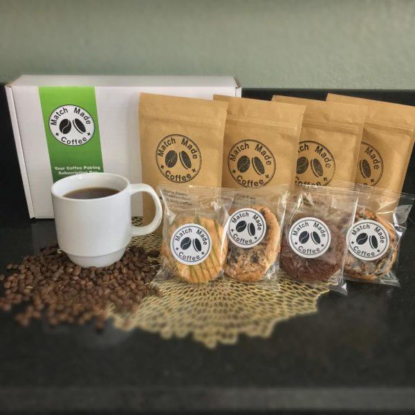 Match Made Coffee