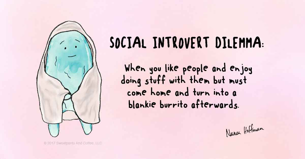 dating tips for introverts 2017 2018 season 5