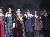 Versailles Ovation season 2 premiere
