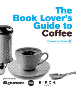 Book Lover's Guide to Coffee
