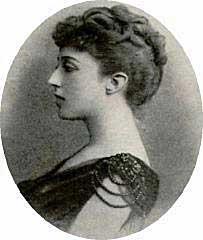 Oscar Wilde Florence Balcombe