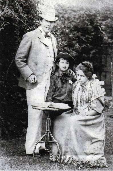 Oscar Wilde Cyril Constance