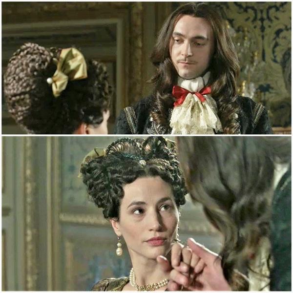Versailles recap