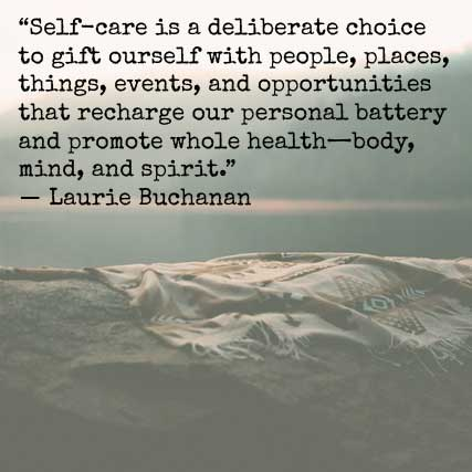 12 Self Care Quotes To Remind You To Take Care Of Yourself