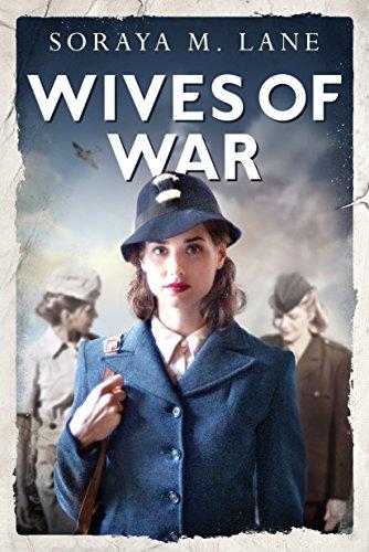 Wives of War by Soraya M. Lane