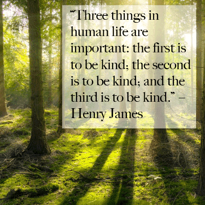 12 Powerful Kindness Quotes For Everyday Living