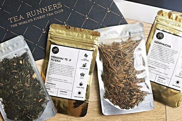 5 Soothing Subscription Boxes for Tea Addicts Tea Runners